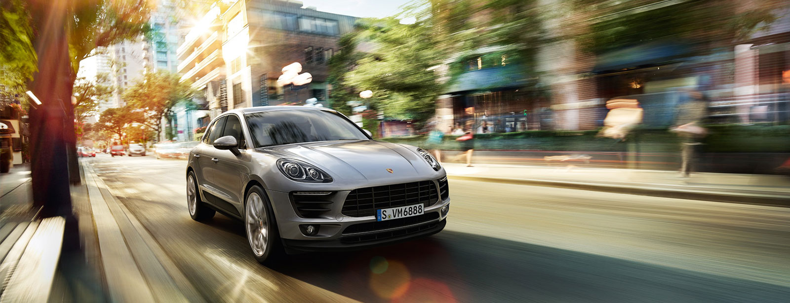 Neuwagen | Leasing | Porsche Macan